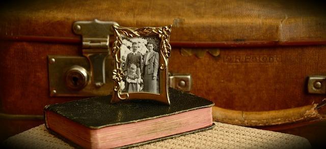 Vad är genealogi och familjehistoria?